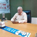 Interviurile Infinit FM din data de 1 octombrie 2019. Invitat: Ion Călinoiu(PSD), director SGA Gorj