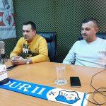 Interviurile Infinit FM din data de 25 octombrie 2019. Invitați: Adrian Rovența(ADN) și Andrei Udriștoiu(PMP)