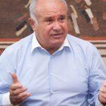 Ion Călinoiu: Nu am fost avid după funcții