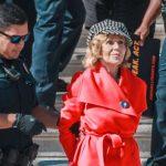 Jane Fonda, arestată la 81 de ani