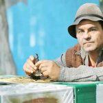 Cum a ajuns Mihai Mărgineanu să joace în Las Fierbinți: «Nu știam pe unde să mai scot cămașa»
