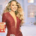 Mariah Carey, plătită cu 11,6 milioane $ pentru o reclamă
