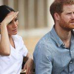 Divorțează Prințul Harry de Meghan Markle?! Scandal uriaș la Casa Regală a Marii Britanii