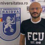 Sâmbătă, FCU joacă la Târgu-Jiu. Mititelu: Vor fi suporteri ca la inaugurare
