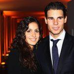 Rafael Nadal s-a căsătorit cu iubita lui din copilărie! Unde a avut loc ceremonia