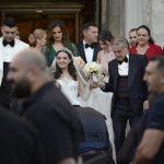 Cât a câștigat la nuntă Theodora Becali