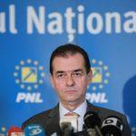21:30 Obiectivele guvernului Orban după învestire