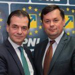 Pentru ce vrea să-i ceară Romanescu bani lui Orban