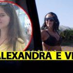 """""""Alexandra este vie"""". Anunț uluitor făcut în direct la postul italian Rai 3"""