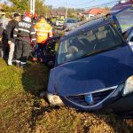 11:51 Accident la Bălești. Un mort