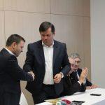 Marcel Romanescu: Nu inauguram stadionul, dacă nu pica guvernul Dăncilă!