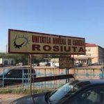 08:20 Un nou accident de muncă la CE Oltenia. Electrician de la Cariera Roșiuța, cu arsuri grave