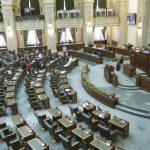 12:39 Alegerea primarilor în două tururi, RESPINSĂ la Senat