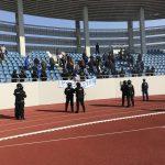 15:12 Confruntare cu HULIGANII la noul stadion. SIMULARE