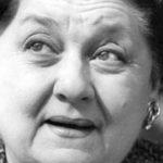 20:33 Actriţa Tamara Buciuceanu A MURIT. Viorica Dăncilă, mesaj de condoleanţe