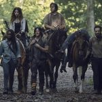 "Serialul ""The Walking Dead"" va avea un al 11-lea sezon"