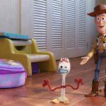 """""""Toy Story 4"""", a cincea producţie Disney care a depăşit un miliard de dolari încasări în 2019"""