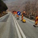 13:07 Restricţiile de circulaţie pe Valea Oltului, prelungite până pe 15 noiembrie
