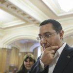 11:26 Ponta, apel către parlamentari