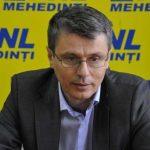 10:11 Liderul PNL Mehedinți, propus ministru al Economiei. Va răspunde și de CE Oltenia