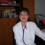 20:22 Medicul Elena Vlad s-a înscris în USR