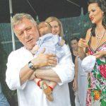 Mădălin Voicu și-a dat în judecată propriii copii. A reînceput războiul în instanță cu fosta soție