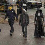 """Serialul """"Watchmen"""", cu Regina King şi Jeremy Irons în distribuţie, din 21 octombrie pe HBO"""