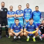 Dream Team, VICTORIE în  derby-ul Ligii 1 la minifotbal
