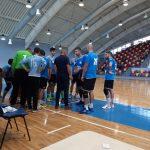12:23 CSM Alexandria- UCB Târgu Jiu, în optimile Cupei României la handbal masculin