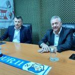 Interviurile Infinit FM din data de 1 noiembrie 2019. Invitați: Ovidiu Pungan(PSD) și Romeo Simionescu(Pro România)
