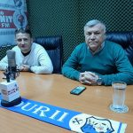 Interviurile Infinit FM din data de 4 noiembrie 2019. Invitați: Gheorghe Pecingină(PNL) și Nicolae Davițoiu(PMP)
