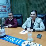 Interviurile Infinit FM din data de 6 noiembrie 2019. Invitați: Denisa Șuță(PNL) și Eduard Lădaru(ALDE)