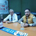Interviurile Infinit FM din data de 8 noiembrie 2019. Invitați: Primarii Ion Stamatoiu(PSD) și Robert Păiuși(PMP)