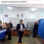 12:29 Mihai Weber: Am votat împotriva austerității