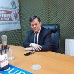 Interviurile Infinit FM din data de 12 noiembrie 2019. Invitat: Marcel Romanescu, primarul Municipiului Târgu-Jiu