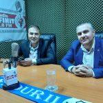 Interviurile Infinit FM din data de 14 noiembrie 2019. Invitați: Primarul Liviu Cotojman(PNL) și Cosmin Morega(PSD)