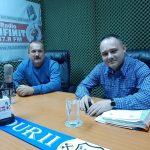 Interviurile Infinit FM din data de 15 noiembrie 2019. Invitați: Leonida Belgher și Constantin Brănescu(PNL)