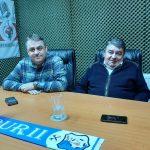 Interviurile Infinit FM din data de 18 noiembrie 2019. Invitați: Eduard Berca(PNL) și Viorel Petcu(PSD)