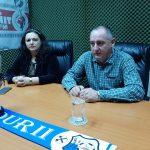 Interviurile Infinit FM din data de 19 noiembrie 2019. Invitați: Denisa Șuță(PNL) și Cosmin Pigui(PSD)