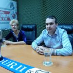 Interviurile Infinit FM din data de 20 noiembrie 2019. Invitați: Iuliana Iliescu(PNL) și Claudiu Manta(PSD)