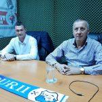 Interviurile Infinit FM din data de 22 noiembrie 2019. Invitați: Gheorghe Orzan(PNL) și Costi Dumitrașcu(PSD)