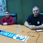 Interviurile Infinit FM din data de 25 noiembrie 2019. Invitați: Eduard Lădaru(ALDE) și Ion Săvoiu