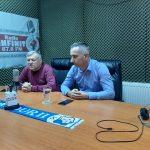 Interviurile Infinit FM din data de 26 noiembrie 2019. Invitați: Gabriel Giorgi(PSD) și Nicolae Davițoiu(PMP)