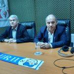 Interviurile Infinit FM din data de 27 noiembrie 2019. Invitați: Gheorghe Grivei(PNL) și Ion Bârcă(PSD)