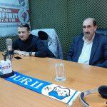 Interviurile Infinit FM din data de 28 noiembrie 2019. Invitați: Gheorghe Pecingină(PNL) și primarul Marian Slivilescu(PSD)