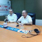 Interviurile Infinit FM din data de 29 noiembrie 2019. Invitați: Ion Fugaru și Eftemie Popescu(ALDE)