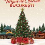 Programul Târgului de Crăciun Bucureşti 2019