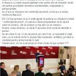 10:09 Bordușanu: Dăncilă a arătat respect