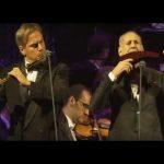 Gheorghe Zamfir, pe aceeași scenă cu legendarii Sting, Zucchero și Andrea Bocelli
