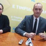 Vîlceanu, atac la Dăncilă în ultima zi de campanie